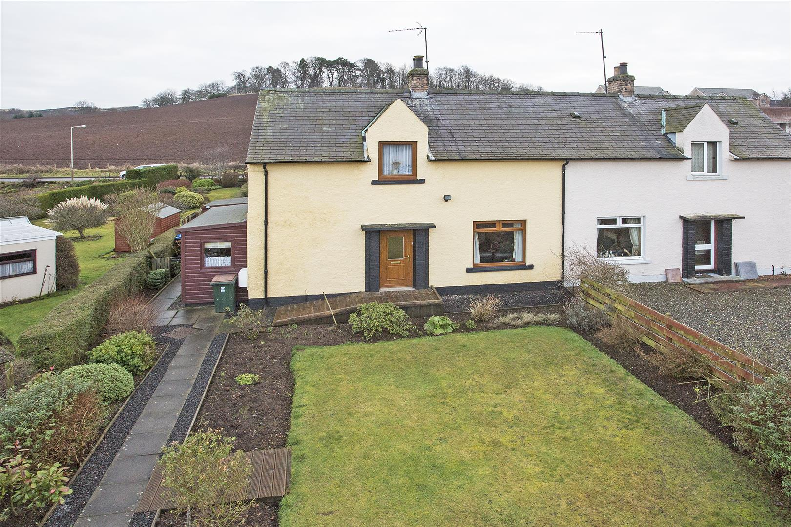 Croft Place, Dunning, Dunning, Perthshire, PH2 0SB, UK
